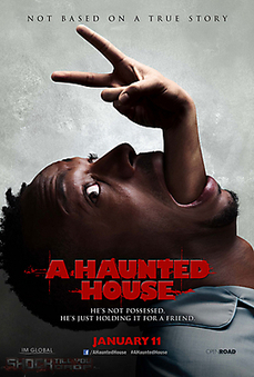 Watch A Haunted House 2 Online Full Movie Streaming Free Download Megashare Putlocker Viooz | Watch Movies Online | Scoop.it
