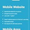 Design graphic pour le web