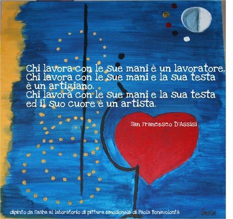 EneRgiA CReatiVA | Arte Benessere Crescita | Scoop.it