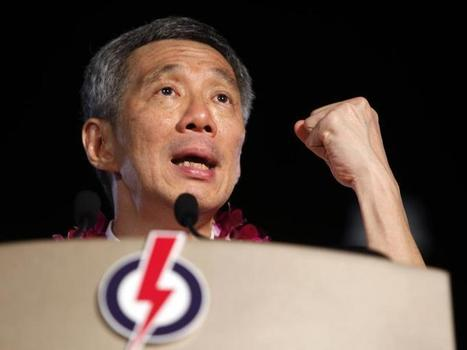 PM hints of coalition politics The Independent Singapore News | Local politicians | Scoop.it