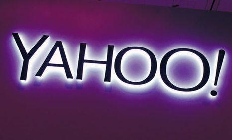 Yahoo a déposé un brevet pour des panneaux publicitaires intelligents | DOOH | Scoop.it