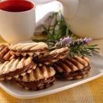 Galletas waffle rellenas de avellana   Productos de consumo   Scoop.it