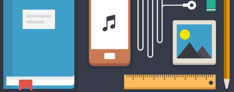 75+ Trending Flat Websites Design Examples | Designrazzi | Premium Themes Download | Scoop.it