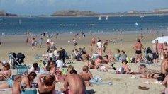 Juillet : qui a dit qu'il ne fait pas beau en Bretagne ? - France 3 Bretagne | Tourisme en Bretagne Sud | Scoop.it
