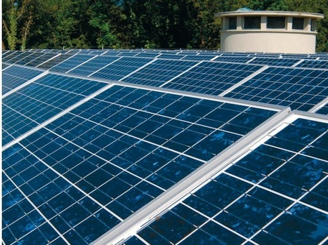 DEWA calls EPC bids for solar desalination plant | Adgeco Group of Companies | Scoop.it