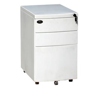 CBNT #3 #drawer #mobile #pedestal http://www.hi-cabinet.com/under-desk-file-cabinets/3-drawer-mobile-pedestal.htm | CBNT Steel Cabinet Co.,Ltd. | Scoop.it