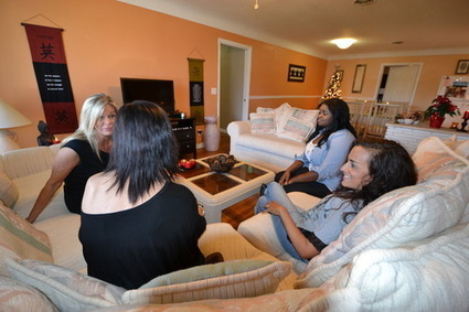 How a Sobriety House Helps Recovering and Struggling Addicts   business   Scoop.it