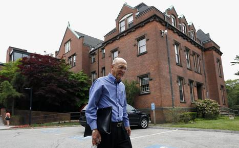 Healthy Seniors Tested in Bid to Block Alzheimer's - Boston.com   Neuroscience: Alzheimer's disease   Scoop.it