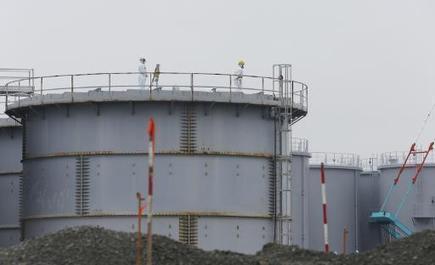 Fukushima: 2 ouvriers décèdent après des accidents dans les 2 centrales de la région | communication & gestion de crise | Scoop.it