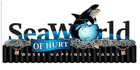 Say NO to SeaWorld! | #Orca #Avenger @VidarOceans | Scoop.it