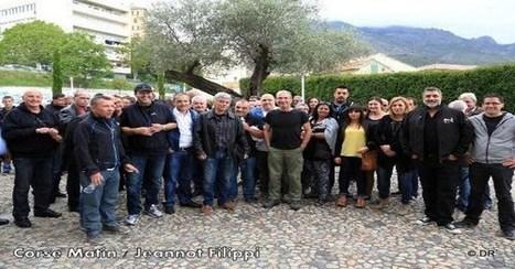 #Corse – Corsica Libera: «Se mobiliser pour faire céder l'État» | #AMNISTIA #Infos #Corsica #Corse | Scoop.it