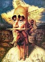 Aprender español con Delearte: Frases hechas del español- Don Quijote de la Mancha (Nivel C1-C2) | Recursos ELE | Scoop.it
