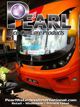 Pearl Waterless FAQ | FAQ | Factory-Direct Waterless Car Wash & Detailing Products - Bulk, Wholesale & Private Label Options | Pearl® Waterless Cleaning Technology | Scoop.it