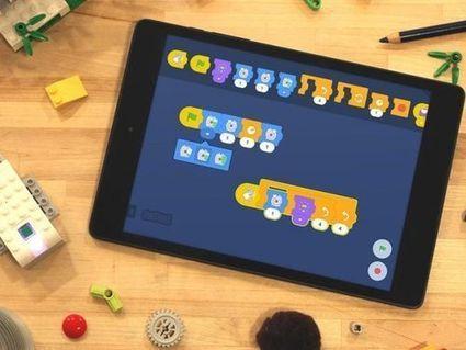 Google s'allie au MIT pour apprendre aux enfants à coder | Tech earthling | Scoop.it