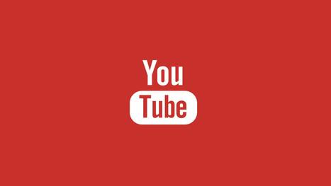 Projet Backstage : Google pourrait greffer un réseau social à YouTube - Tech - Numerama   Smartphones et réseaux sociaux   Scoop.it