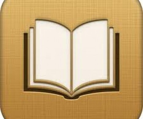 Innovations in Teaching in an m-Environment » iBooks | E-reading | Scoop.it