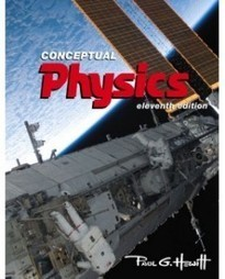 Test Bank For » Test Bank for Conceptual Physics, 11th Edition: Paul G. Hewitt Download | Physics Test Bank | Scoop.it
