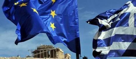 La zone euro va verser 6,3 milliards d'euros d'aide à la Grèce fin avril | Economie de l'Europe | Scoop.it