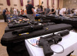 Suspected Aurora Shooter Amassed Huge Arsenal Online With No Background Checks   READ WHAT I READ   Scoop.it