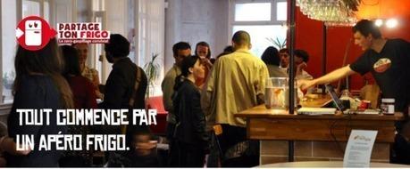 Partage Ton Frigo, la solution contre le gâchis | | Collaborative & social economy - Start-up world | Scoop.it