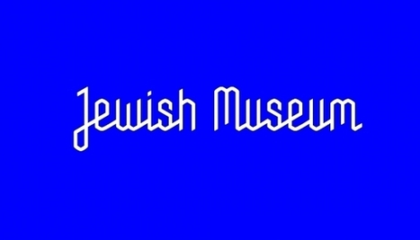 New Visual Identity For The Jewish Museum | Corporate Identity | Scoop.it