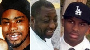 Black and Unarmed: Men Without Weapons Killed by Law-Enforcement   OUR COMMON GROUND  Informed Truth and Resistance   Scoop.it