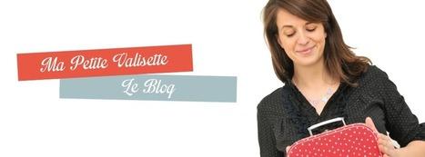 Vendre ses créations sur internet | Ma Petite Valisette - Le Blog | Fait-main | Scoop.it