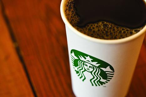 App de Starbucks tendrá artículos del New York Times - Revista Capital | Energía | Scoop.it