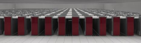 Supertietokone jaksoi mallintaa ihmisaivojen toimintaa vain sekunnin | Psykologia 3 | Scoop.it
