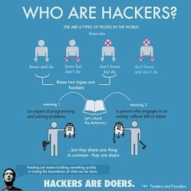 Misconceptions About Hacking and Hackers | UnlimitedSoftz - Free Softwares, Games And More.. | Computer Solutions | Scoop.it