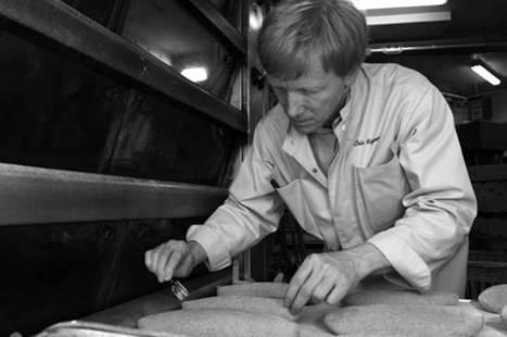 Eric Kayser : le célèbre boulanger lance les Estivales seniors | Pains, Beurre & Chocolat | Scoop.it