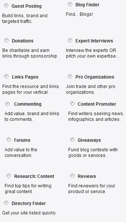 9 façons de créer des liens pour votre site | Médias et réseaux sociaux | Scoop.it