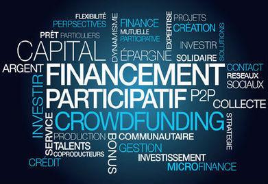 Pourquoi considérer le financement participatif comme une alternative viable ? | Solutions locales | Scoop.it