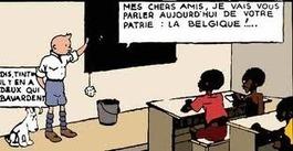 Journée d'étude : «Bande dessinée et histoire» « Le blog de l'APAHAU | Histoire de l'art & littérature | Scoop.it