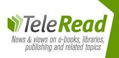 Kindle books available at over 11,000 libraries | TeleRead: News and views on e-books, libraries, publishing and related topics | eBooks in Libraries | Scoop.it