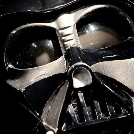 Star Wars Episode VII to Use Film, Be More Like Original Trilogy | Sci-Fi Chronicle | Scoop.it