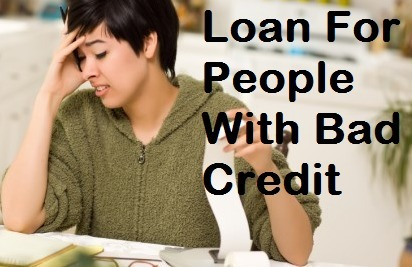 Loans For People With Bad Credit From Suitable Way | Bad Credit Payday Loans | Scoop.it