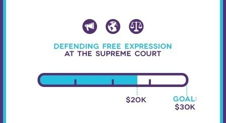 Defending Free Expression at the Supreme Court | A Random Collection of sites | Scoop.it