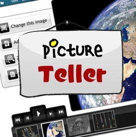 Picture Teller | Teach better | Scoop.it