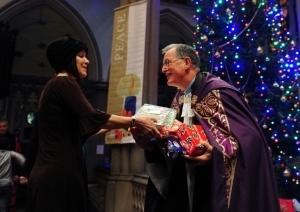 Video special: Christmas Carols at Leeds Minster | Leeds Minster | Scoop.it