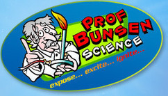 Science Videos | Prof Bunsen | CLIL and more ... | Scoop.it