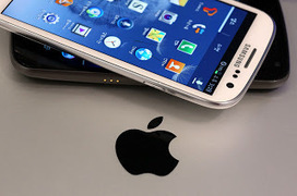 Samsung win Apple faces U.S. import ban on some devices including iPhone 4 | Tech Shout | Tech Shout | Scoop.it
