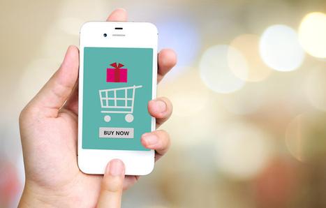 Faut-il oublier le «e» d'e-commerce? | Tourisme, culture et NTIC | Scoop.it