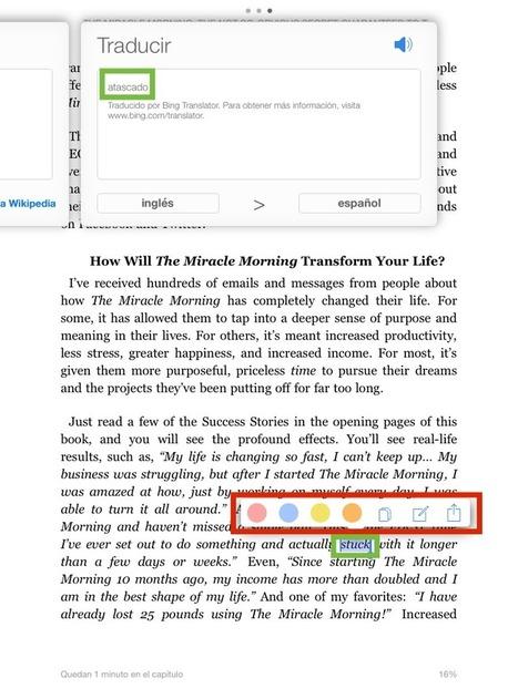 12 Razones para leer libros en formato digital | Las Tics y las ciencias de la informacion | Scoop.it