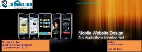 Mobile Application Development Company | Mobile Application Development Companies | Scoop.it