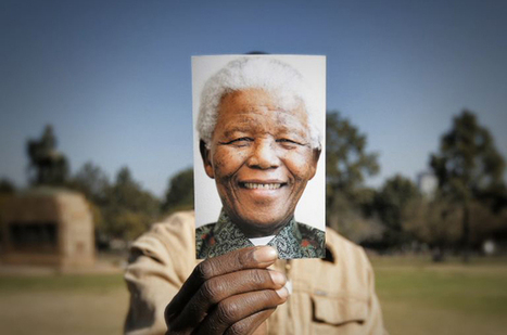 Saying goodbye to Nelson Mandela - Aljazeera.com | real utopias | Scoop.it