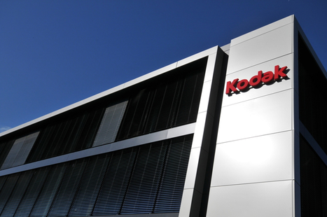 Kodak opent nieuw democentrum | BlokBoek e-zine | Scoop.it