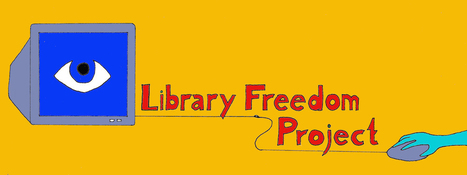 20 Organizations Endorse the Library Digital Privacy Pledge – Library Freedom Project | Library Corner | Scoop.it