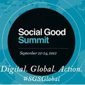 Big Opportunities for Big Ideas - Social Good Summit   SocialGood   Scoop.it
