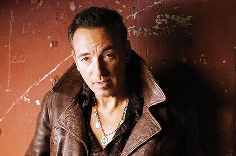 Bruce Springsteen's Biggest Billboard Hits | Bruce Springsteen | Scoop.it